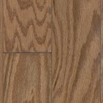 "Mannington Jamestown Oak Plank:  Auburn 3/8"" x 3"" Engineered Hardwood JU03AUL4"