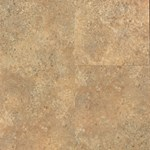 USFloors Coretec Plus: Noce Travertine Engineered Luxury Vinyl Tile with Cork Comfort 50LVT105