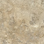 Armstrong Alterna Tuscan Path: Cameo Brown Luxury Vinyl Tile D7170