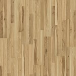 Shaw Natural Values II Plus Collection: Abbeyville Hickory 7mm Attached Pad Laminate SL255 188