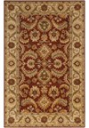 Surya Ancient Treasures Parchment (A-147) Rectangle 5'0