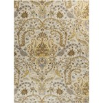"Surya Ancient Treasures Oatmeal (A-165) Rectangle 8'0"" x 11'0"""