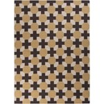 "Surya Smithsonian Archive Caramel (ACH-1716) Rectangle 8'0"" x 11'0"""