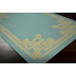"Surya Beth Lacefield Alameda Sky Blue (AMD-1010) Rectangle 8'0"" x 11'0"""