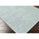 "Surya Aros Glacier Mist (AROS-11) Rectangle 3'6"" x 5'6"""
