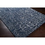 "Surya Banshee Sapphire Blue (BAN-3306) Rectangle 2'0"" x 3'0"""