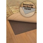 Luxehold Rectangle Area Rug Pad - 10' x 14'