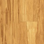 "USFloors Natural Bamboo Expressions Collection: Natural 1/2"" x 5 1/4"" Locking Solid Strand Woven Bamboo 604LWN"