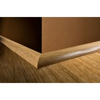 "Kahrs Original American Traditionals Collection:  Shoe Oak San Jose - 96"" Long"