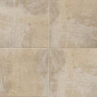 "Mannington Slate Valley: Meadow 18"" x 18"" Porcelain Tile SV1T18"