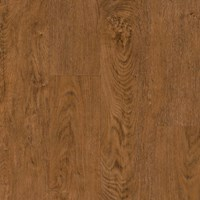 USFloors Coretec Plus: Northwoods Oak Engineered Luxury Vinyl Plank with Cork Comfort 50LVP205