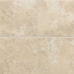 "Daltile Stratford Place: Alabaster Sands 18"" x 18"" Ceramic Tile SD9118181P2"