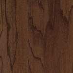 "Mohawk Pastiche: Oak Oxford 3/8"" x 3 1/4"" Engineered Hardwood WEC27-52"