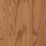 "Mohawk Pastiche: Oak Golden 3/8"" x 5 1/4"" Engineered Hardwood WEC53-20"