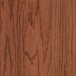 "Mohawk Pastiche: Oak Autumn 3/8"" x 5 1/4"" Engineered Hardwood WEC53-30"