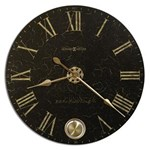 Howard Miller 620-474 London Night Gallery Wall Clock