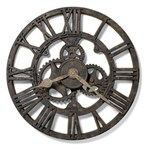 Howard Miller 625-275 Allentown Wall Clock