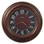 Howard Miller 625-536 McClure Wall Clock