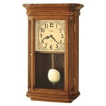 Howard Miller 625-281 Westbrook Chiming Wall Clock