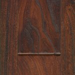 "Mohawk Zanzibar Reclaimed: Antique Elm Cherry 1/2"" x 5"" Engineered Hardwood WEK3 07"