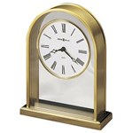Howard Miller 613-118 Reminisce Table Top Clock