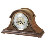 Howard Miller 630-202 Barrett II Chiming Mantel Clock