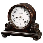 Howard Miller 635-150 Murray Chiming Mantel Clock