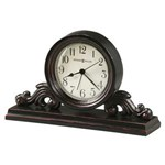 Howard Miller 645-653 Bishop Table Top Clock