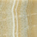 "MS International: Giallo Crystal Onyx 12"" x 12"" Onyx Tile TCGIALLO1212"