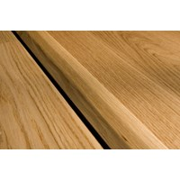 "Kahrs Original American Traditionals Collection:  T-Mold Oak Lexington - 78"" Long"