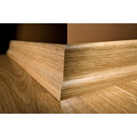 "Kahrs Original American Traditionals Collection: Slim Base Oak Lexington - 96"" Long"