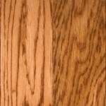 "Mannington Harrington Oak: Natural 3/8"" x 3"" Engineered Hardwood HR03NAL1"