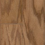 "Mannington Madison Oak Plank:  Honeytone 3/8"" x 5"" Engineered Hardwood MOP05HT1"