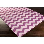"Surya Frontier Berry (FT-253) Rectangle 2'0"" x 3'0"""