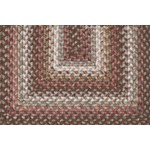 "Surya Jamestown Coffee Bean (JAM-4307) Rectangle 2'6"" x 9'0"""