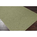"Surya Liberty Avocado (LIB-4403) Rectangle 2'6"" x 9'0"""