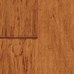 "Mannington Castle Rock: Topaz Hickory 1/2"" x 5"" Engineered Hardwood CRH05TZ1"