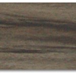 "Eleganza Wood Acacia: 8"" x 40"" Saddle Porcelain Tile WAC-SA0840"