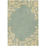 "Chandra Janelle (JAN2602-79RD) 7'9""x7'9"" Round Area Rug"