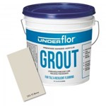 Congoleum Duraceramic Premixed Bone Grout 1 gallon bucket DG-15