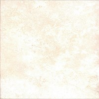 Congoleum Ovations Alabaster: Classic Bisque Luxury Vinyl Tile AB-14