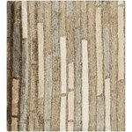 "Surya Platinum Parchment (PLAT-9008) Rectangle 2'0"" x 3'0"""