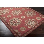 "Surya Rain Red Clay (RAI-1071) Square 1'6"" x 1'6"""