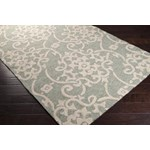 "Surya Rain Moss (RAI-1103) Rectangle 9'0"" x 12'0"""