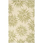 "Surya Storm Barley (SOM-7701) Rectangle 5'0"" x 7'6"""