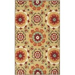 "Surya Storm Citrine (SOM-7704) Rectangle 5'0"" x 7'6"""