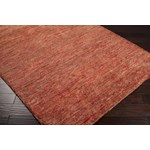 "Surya Trinidad Red Clay (TND-1117) Square 0'6"" x 0'6"""